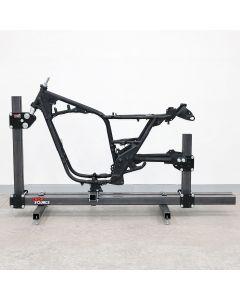 Motorcycle Frame Jig Kit