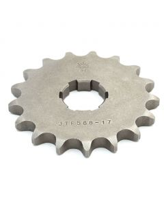 JTF568 Series 530 Front Sprocket 17 Tooth