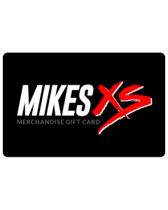 MikesXS Gift Card