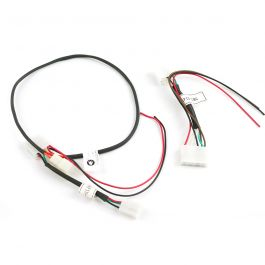 19-0451_01 Xs Simple Wiring Harness on