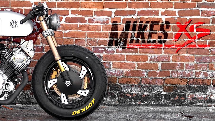 MikesXS Vintage Yamaha Parts