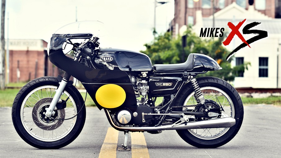 MikesXS Yamaha Motorcycle Parts