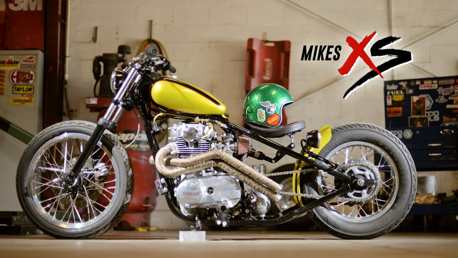 MikesXS Online Vintage Parts Source