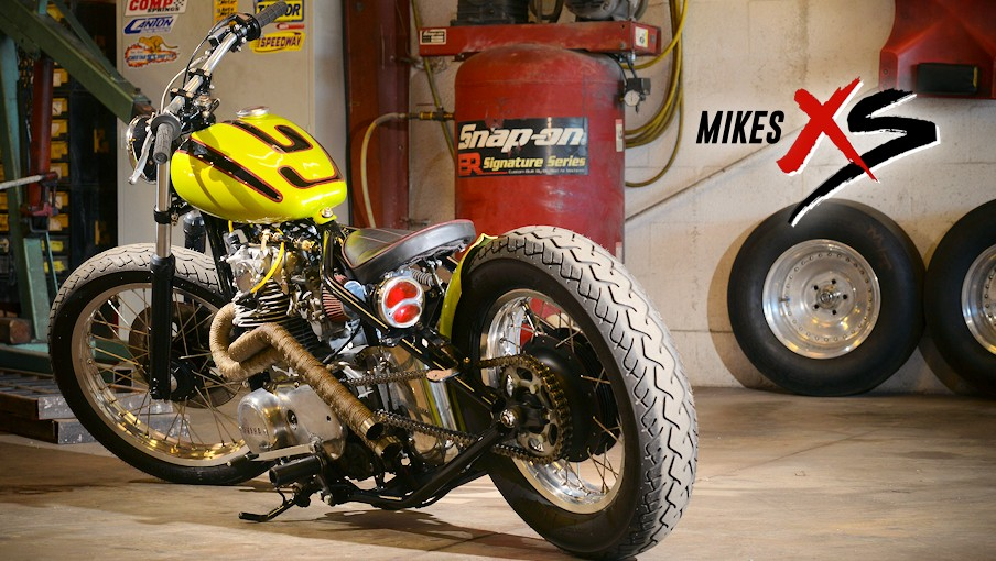 MikesXS Yamaha Parts