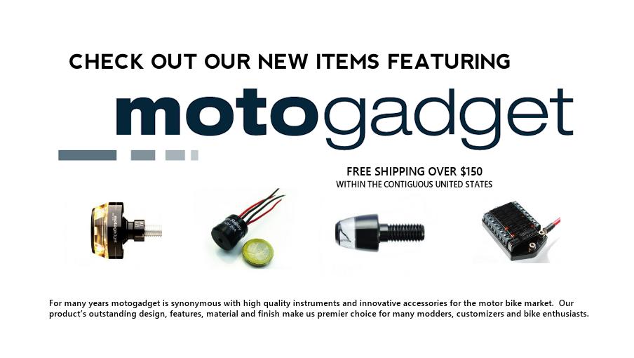 Specials MotoGadget