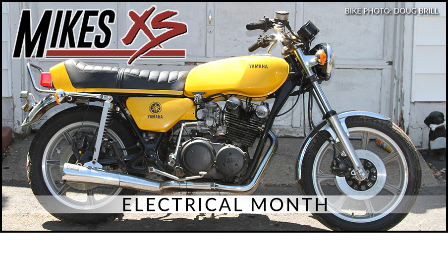 Electrical Month