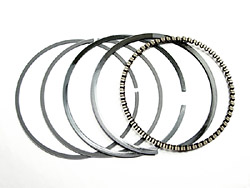 Piston Ring Set - 2nd. Oversize ( 0.50mm) Photo