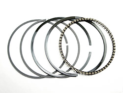 Piston Ring Set - 3rd Oversize Photo