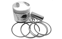 Piston Kit (2nd.oversize - 0.50mm.) Photo