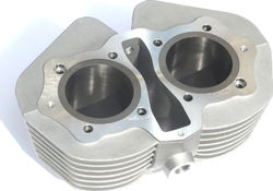 Big Cylinder Block for 650cc Standard Bore - Yamaha XS650 Photo