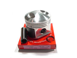 81mm. Forged Big Bore Piston Kit for 750cc Big Bore kit Photo
