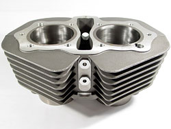 XS Performance Big Bore Cylinder (750cc) Photo