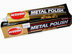 Autosol Metal Polish Photo