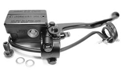Brake Master Cylinder Assembly 16mm - dual disc Photo