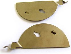 Caliper Brake Pad Shim Photo