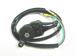 70-73 XS/TX Front Brake Switch Photo