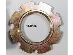 Auto Advance Retainer Nut Photo