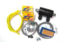 Basic Pamco High Output Electronic Ignition Kit + E-Advancer Photo