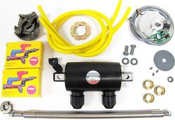 Complete Pamco High Output Standard Ignition Kit Photo