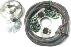 270 Degree Rephase Ignition System Photo