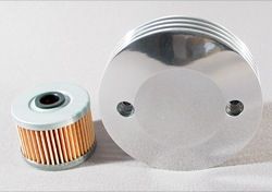 Performance Oil Filter/Cooler Kit (#15-6504)