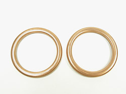 Copper Drain Plug Crush Gaskets Photo