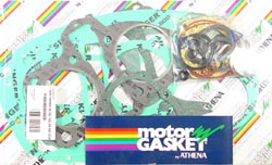 Premium XS1 Overhaul Gasket Set Photo