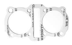 Performance (stock bore) Cylinder Base Gasket XS650 Photo