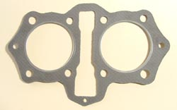 Cylinder head gasket XS650 Photo