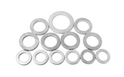Bottom end Copper Sealing Washer Kit XS650 Photo