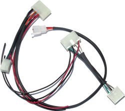 Chopper Wiring Harness 1980-84 XS650 (6 pin CDI) TC Bros Choppers Photo