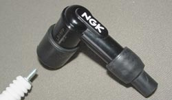 NGK Resistor Spark Plug Cap (5K Ohms) Photo