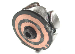 New Alternator Rotor XS650/TX650 Photo
