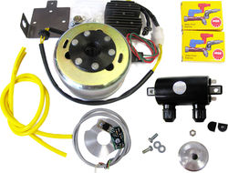 Basic High Output Standard Ignition/XSCharge PMA Package Photo