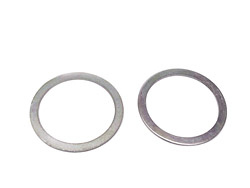 Fork Seal Washers 1977-84 XS650 35mm forks Photo
