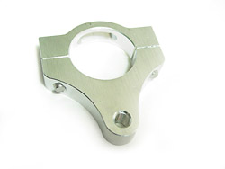 Alloy Bracket for 34mm fork tubes Photo