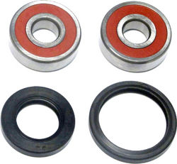 Front Wheel Bearing Kit XS650 RD350 RD400 SR500 TX650 XS750 XS850 XS1100 + more Photo