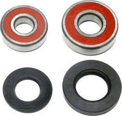 Rear Wheel Bearing Kit Photo