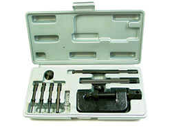 Motorcycle Cam Chain Tool Kit Photo