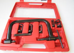 Motorcycle Valve Spring Compressor Tool Photo
