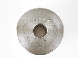Replacement Valve Seat Grinding Stone Photo
