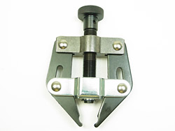 Motorcycle Chain Puller Tool Photo