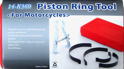Piston Ring Tool set Photo