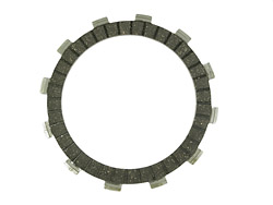 Clutch Friction Plates Photo