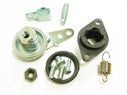Clutch Push Screw & Housing Assembly Kit Photo