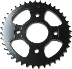 Rear Sprocket 40Tx530 XS360 RD400 Photo
