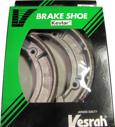 Vesrah Kevlar Rear Brake Shoes Set XS360 XS400 Photo