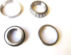 Steering Bearing Set Yamaha SR500 Photo