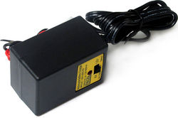 Battery Charger 6V-12V for motorcycles and ATV's Photo