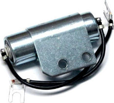 Condensor Yamaha RD250 RD350 RD400 1973-1979 Photo